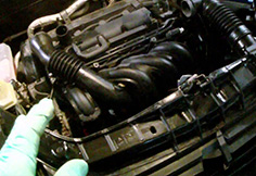 Замена масла в двигателе Форд Фьюжн