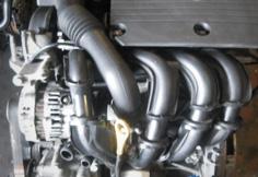 Форд Фьюжн: не запускается двигатель
