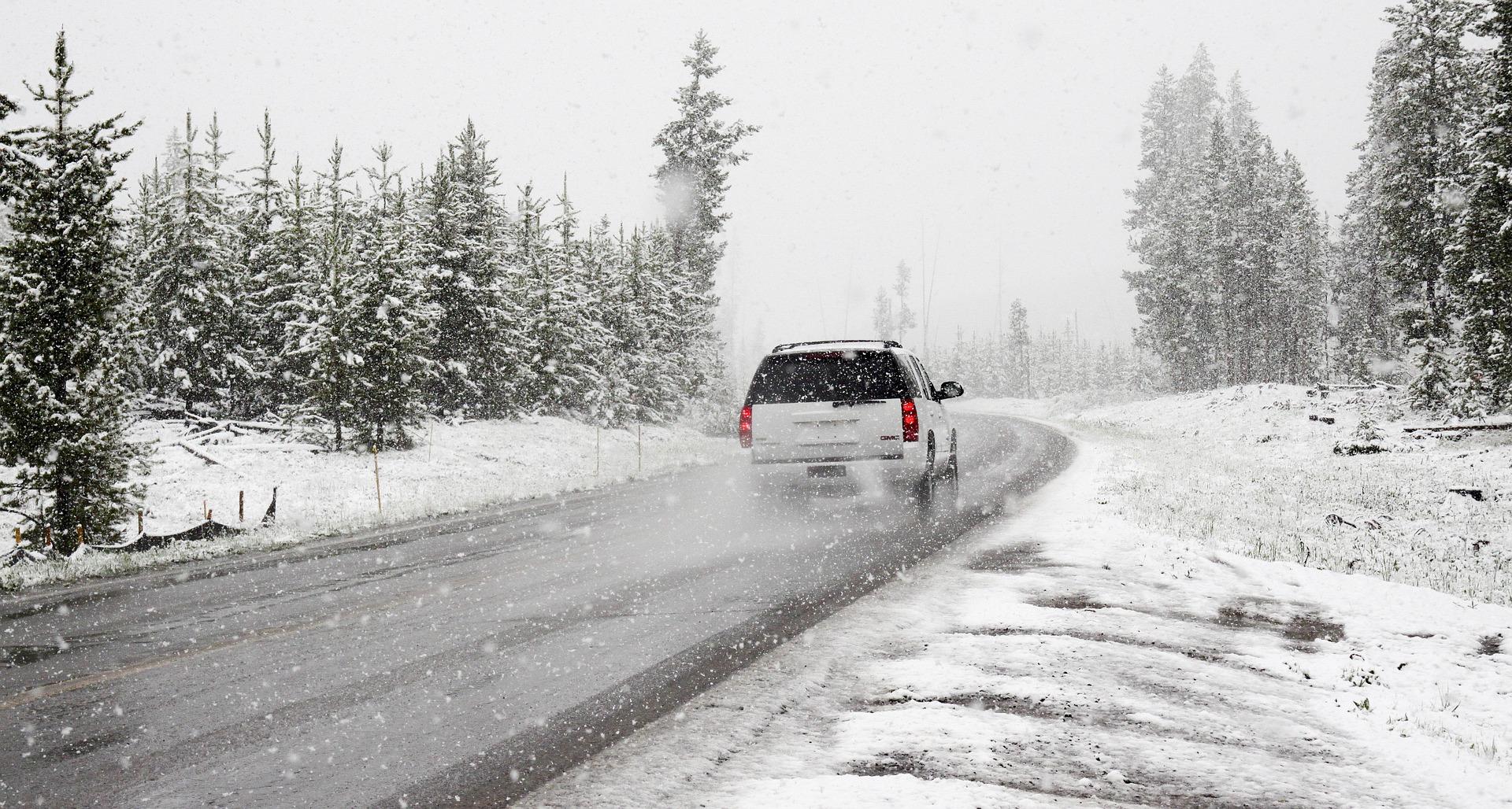 Какие шины лучше купить на зиму