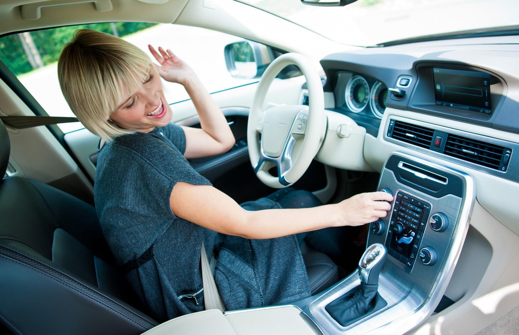 Мультимедийная система для авто: основы