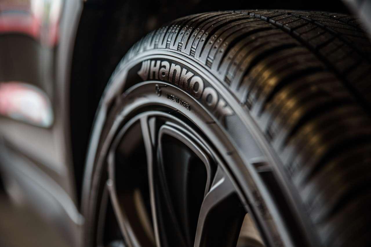 Как мыть колеса автомобиля