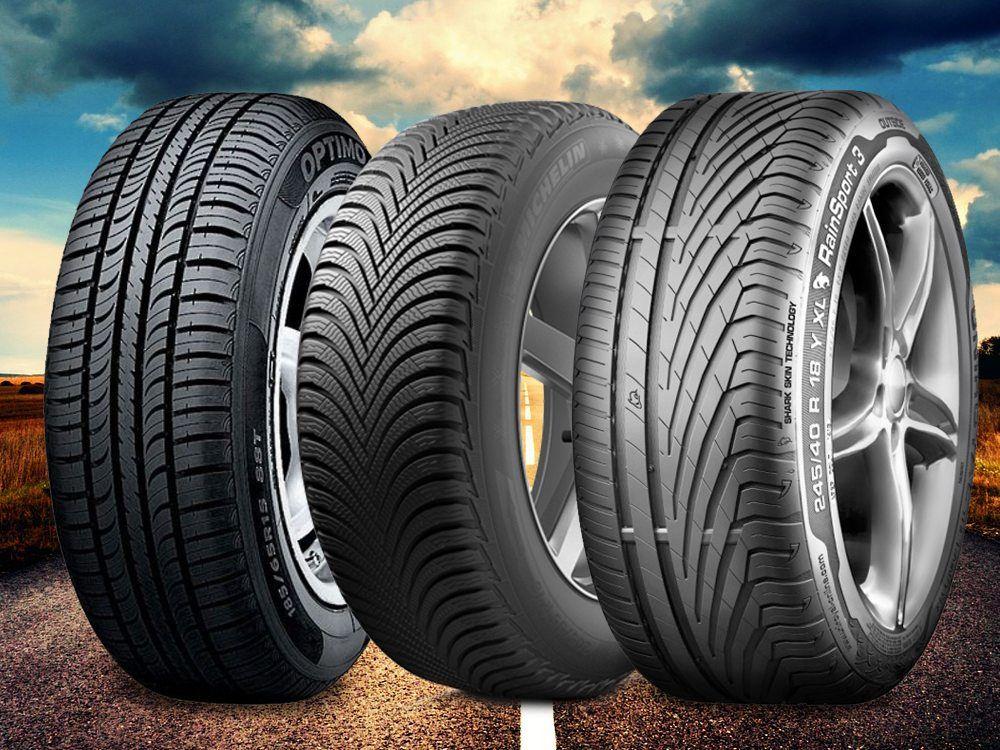 Как правильно выбрать шины, аккумуляторы и другие запчасти для автомобиля