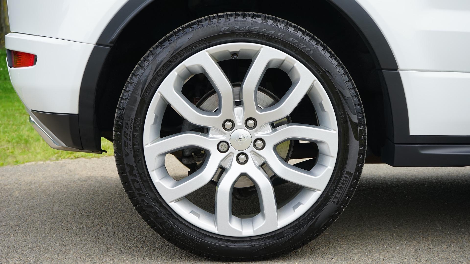 Как определить год выпуска шин