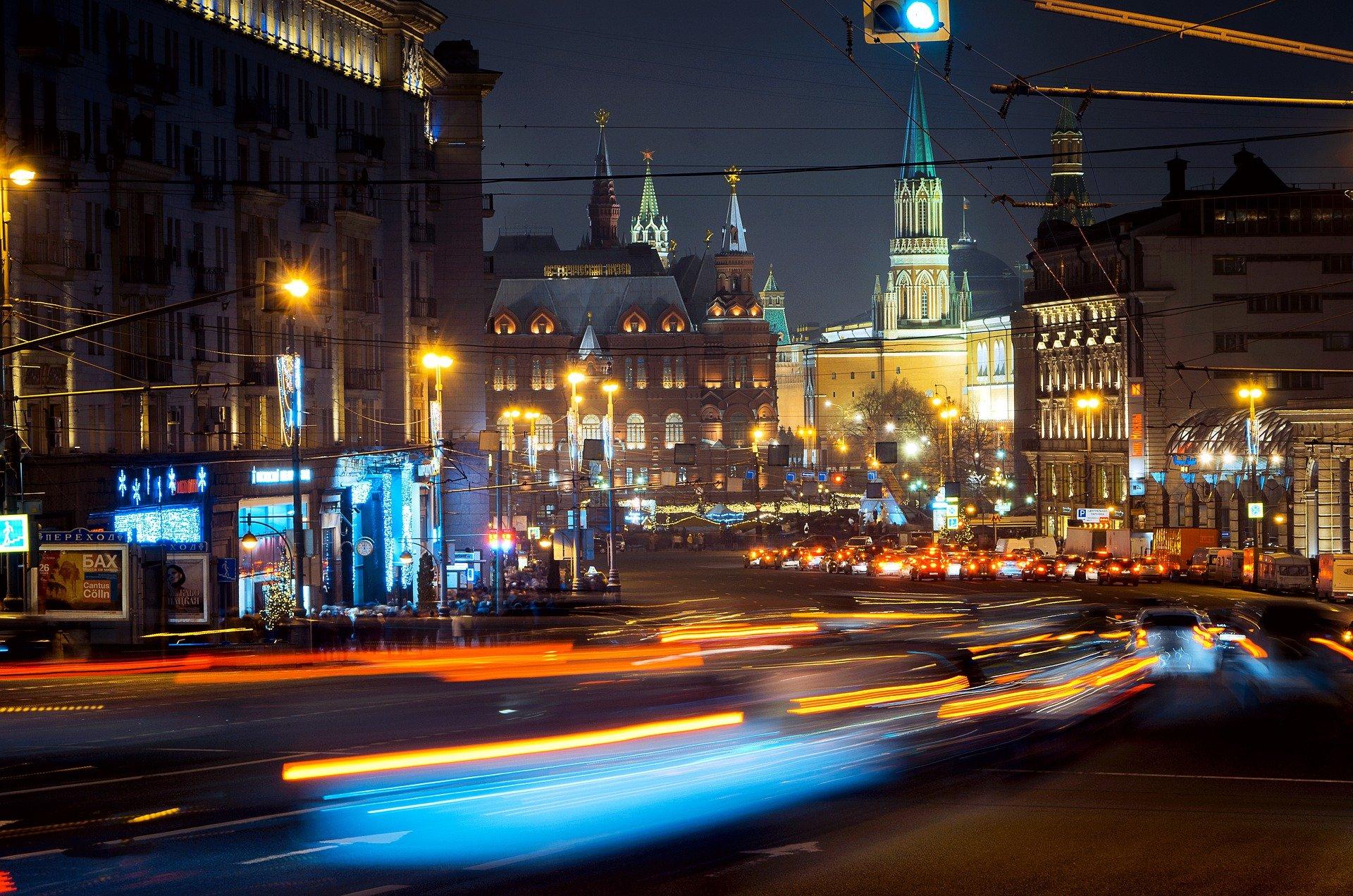 Почему прокат авто в Москве - популярная услуга